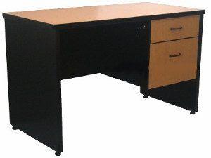escritorio secretarial 120x60M 2