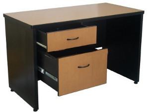 escritorio secretarial 120x60M