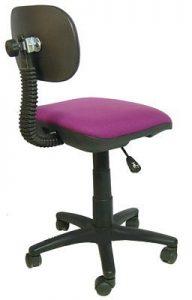 silla secretarial practica 2