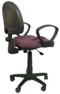 silla secretarial ss js cb150